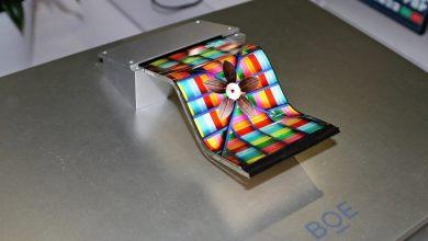 تصویر از شرکت BOE از توسعه نمایشگر 27 اینچی 4K HDR Mini-LED خبر داد