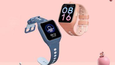 تصویر از شیائومی از ساعت هوشمند Mi Kids Watch 4 و 4 پرو رونمایی کرد