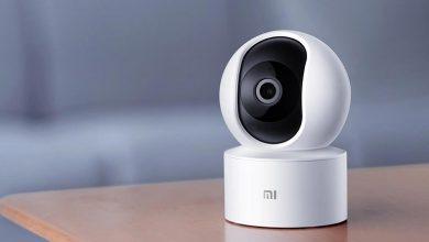 تصویر از شیائومی از دوربین امنیتی MI SMART CAMERA SE PTZ معرفی کرد