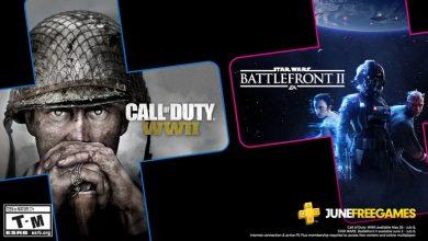 تصویر از بازی های رایگان ماه ژوئن 2020 پلی استیشن پلاس اعلام شد