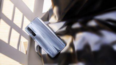 تصویر از ریلمی X50 پرو پلیر با سیستم خنک کننده جدید معرفی شد