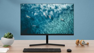 تصویر از ردمی از اولین مانیتور جدید Redmi Display 1A رونمایی کرد