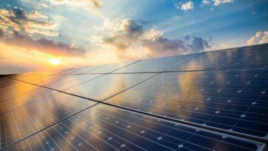 تصویر از بزرگترین نیروگاه خورشیدی در انگلیس راه اندازی خواهد شد