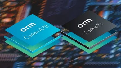 تصویر از رونمایی ARM از هسته های Cortex-A78 و Cortex-X1