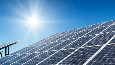 تصویر از طراحی سلول های خورشیدی رنگدانهای با پایداری بیشتر در کشور