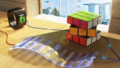 تصویر از ابداع دستگاهی که با استفاده از سایه، برق تولید می کند