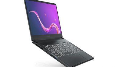 تصویر از لپ تاپ MSI Creator 15 با پردازنده کامیت لیک سری H اینتل معرفی شد