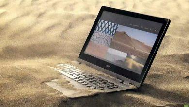 تصویر از ایسر از نسل جدید کامپیوترهای جان سخت سری Enduro رونمایی کرد