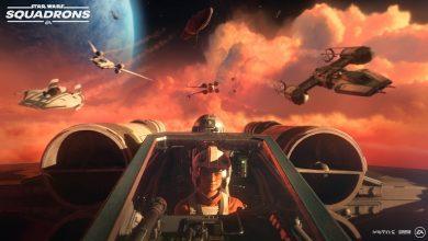 تصویر از سیستم مورد نیاز بازی Star Wars Squadrons اعلام شد