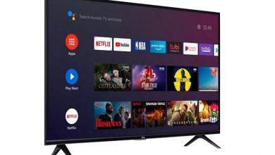 تصویر از رونمایی TCL از دو تلویزیون هوشمند 32 و 40 اینچی اندرویدی