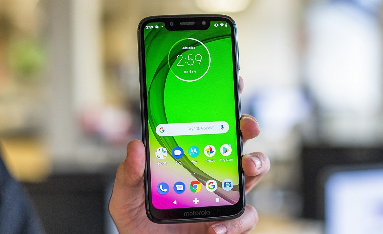 moto g7 play android 10 update - موتورولا موتو G7 پلی آپدیت اندروید 10 را دریافت کرد