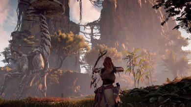 تصویر از تاریخ انتشار و سیستم مورد نیاز بازی Horizon Zero Dawn اعلام شد