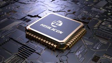 تصویر از تراشه هواوی HiSilicon FHD تلویزیون با بهبود حافظه و پشتیبانی اندروید TV همراه است