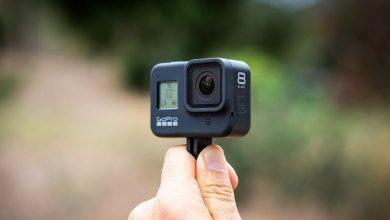تصویر از گوپرو امکان تبدیل دوربین Hero 8 به وبکم را برای کاربران میسر کرد