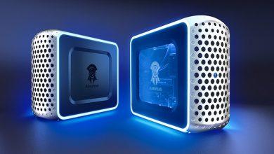تصویر از کونامی با معرفی سری Arespear، وارد بازار کامپیوترهای رومیزی شد
