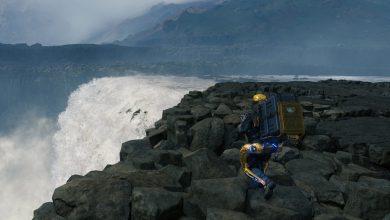 تصویر از تصاویر 4K و سیستم مورد نیاز بازی Death Stranding منتشر شد