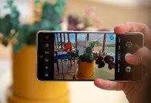تصویر از گلکسی A71 و A51 آپدیت جدیدی با ویژگی های جدید دوربین دریافت کردند