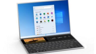 تصویر از مایکروسافت انتشار ویندوز 10 ایکس را به سال 2021 موکول می کند
