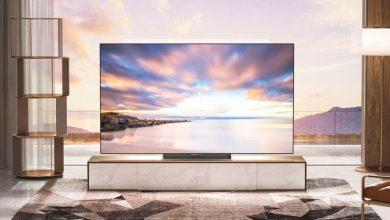 تصویر از شیائومی از تلویزیون 65 اینچی Mi TV Master رونمایی کرد