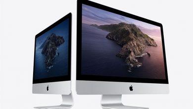 تصویر از اپل نسخه 27 اینچی iMac را با تراشه سریعتر و نمایشگر بهتر بروزرسانی کرد