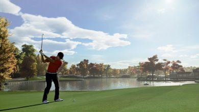 تصویر از مشخصات سیستم مورد نیاز بازی PGA TOUR 2K21 اعلام شد