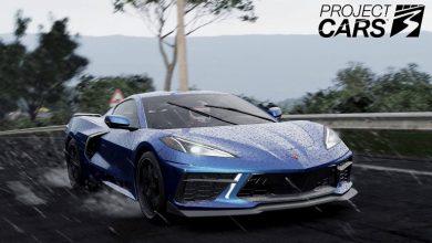 تصویر از سیستم مورد نیاز بازی Project CARS 3 روی پیسی اعلام شد