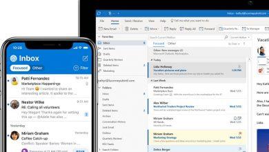 تصویر از آموزش ایجاد و استفاده از قالب های ایمیل در نرم افزار اوت لوک