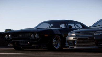 تصویر از سیستم مورد نیاز بازی Fast & Furious Crossroads اعلام کرد