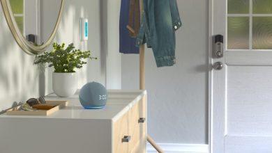 تصویر از آمازون نسخه بروزرسانی شده Echo Dots با طراحی جدید معرفی کرد