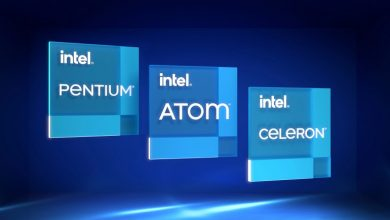 تصویر از رونمایی اینتل از پردازنده های جدید مخصوص اینترنت اشیا