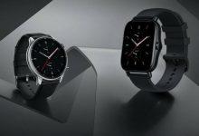 تصویر از ساعت های هوشمند Amazfit GTR 2 و GTS 2 معرفی شدند