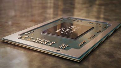 تصویر از رونمایی AMD از پردازنده های Ryzen 3000 C-Series برای کروم بوک ها