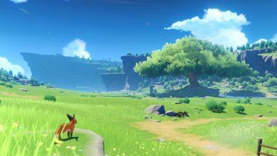 تصویر از سیستم مورد نیاز بازی Genshin Impact اعلام شد