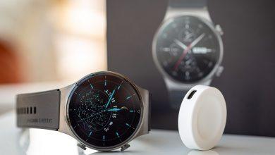 تصویر از نقد و بررسی ساعت هوشمند هواوی Watch GT2 Pro