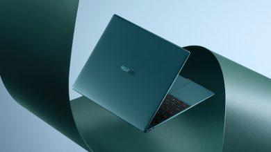 تصویر از هواوی نسخه جدید لپ تاپ MateBook X و MateBook 14 را معرفی کرد