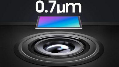 تصویر از معرفی سامسونگ از 4 سنسور 108، 64، 48 و 32 مگاپیکسلی