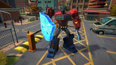 تصویر از سیستم مورد نیاز بازی Transformers: Battlegrounds مشخص شد
