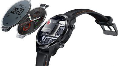 تصویر از معرفی Mobvoi TicWatch Pro 3: اولین ساعت با تراشه اسنپدراگون ور 4100