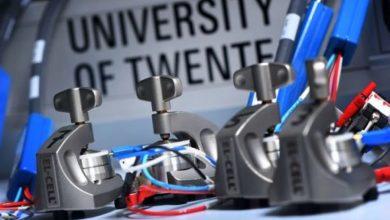 تصویر از ساخت باتری یون-لیتیومی با توانایی شارژ سریع بسیار بالا
