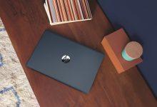 تصویر از رونمایی از لپ تاپ اچ پی سری پاویلیون با پردازنده تایگر لیک اینتل