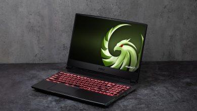 تصویر از رونمایی MSI از لپ تاپ های جدید سری Alpha مجهز به پردازنده Ryzen 7 4800H