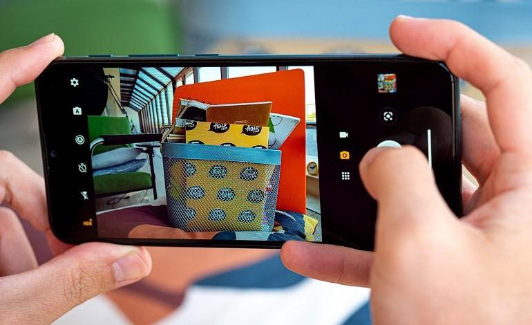 Motorola Moto G9 Play 128/4GB - گوشی موتورولا موتو جی ۹ پلی