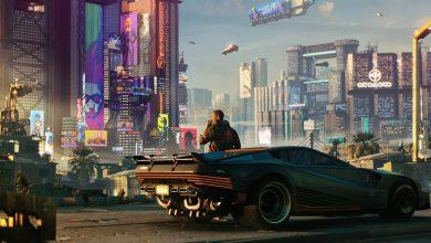 تصویر از مشخصات سیستم مورد نیاز بازی Cyberpunk 2077 مشخص شد