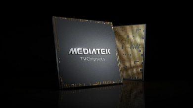 تصویر از معرفی مدیاتک از تراشه MT9602 برای تلویزیون های هوشمند