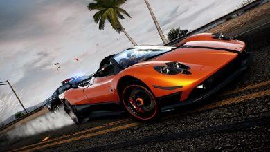تصویر از نسخه ریمستر بازی Need for Speed Hot Pursuit معرفی شد