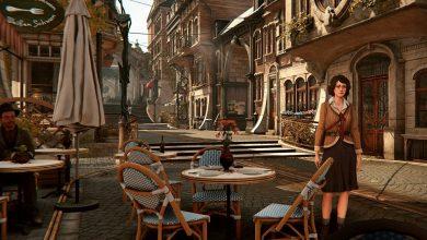 تصویر از سیستم مورد نیاز بازی Syberia: The World Before اعلام شد