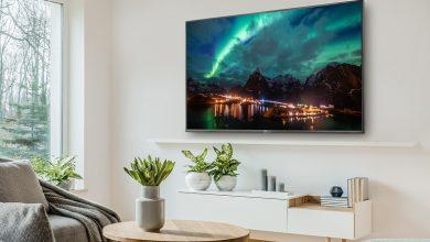 تصویر از رونمایی TCL از 5 تلویزیون هوشمند Class 4-Series 4K