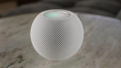 تصویر از اپل از اسپیکر هوم پاد مینی با قیمت 99 دلار رونمایی کرد