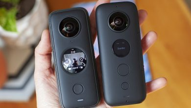 تصویر از اینستا360 از دوربین 360 درجه Insta360 One X2 رونمایی کرد