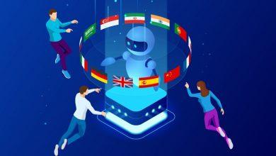 تصویر از هوش مصنوعی جدید فیس بوک با توانایی ترجمه مستقیم زبان ها یکدیگر